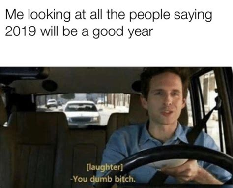 Ring In 2019 With Funny Memes