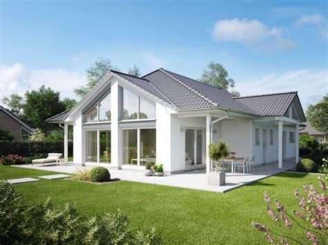 Haus Bungalow by Bungalow Cumulus Wd 500 2 Heinz Heiden Musterhaus Net