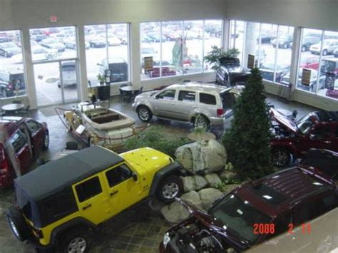 Tom O Brien Chrysler Jeep Dodge by Tom O Brien Chrysler Jeep Dodge Ram Indianapolis