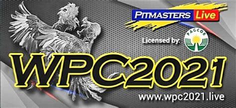 WPC 2021 Live - Online Sabong - Posts   Facebook