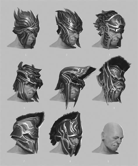 Classically Inspired Helmets Helmets In 2019 Concept