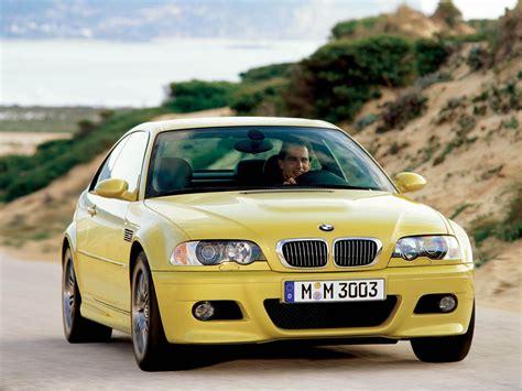 2003 Bmw M3 E46 Review