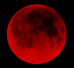 The Coming Blood Moons « Why Israel?