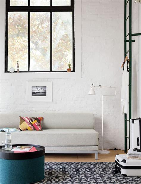Dwr Sleeper Sofa by Twilight Sleeper Sofa Design Within Reach