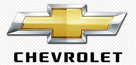 Chevrolet Car Logo Brand Business Free Png Image