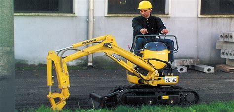komatsu pc  mini excavator marubeni komatsu