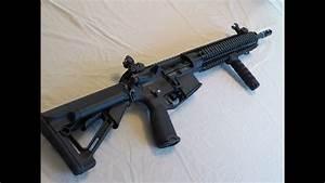 My New Ar-15 Build