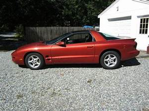 Buy Used 2002 Pontiac Firebird Base Coupe 2