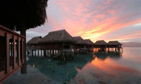 Sofitel Moorea Ia Ora Beach Resort Tahiticom
