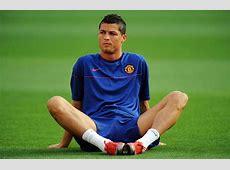 Man Utd coach Cristiano Ronaldo made teammates feel