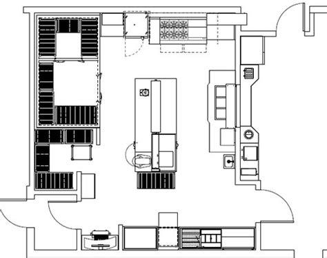 plan cuisine 9m2 plan cuisine ouverte 9m2 photos de conception de maison