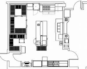 cuisine conception a la carte hrimag hotels With plan cuisine restaurant normes