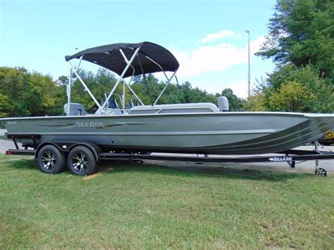 Seaark Big Easy Boats For Sale by 2018 Seaark Big Easy Cleveland Tennessee Boats