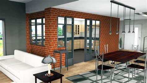 Architecture Decoration by Architecture Et D 233 Coration D Int 233 Rieur Maisons