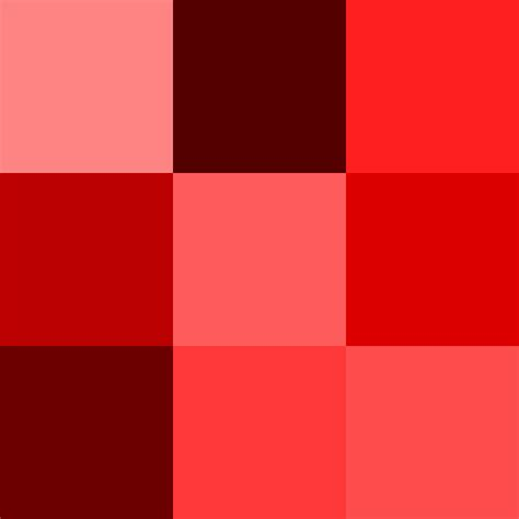 bright red l shade shades of red wikipedia