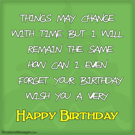 Today is a good day to celebrate the day of your birth my dear ex so go out there and have fun! Happy Birthday Wishes for Ex-Girlfriend - Occasions Messages