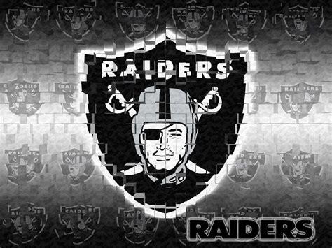 Football Oakland Raiders Desktop Wallpaper