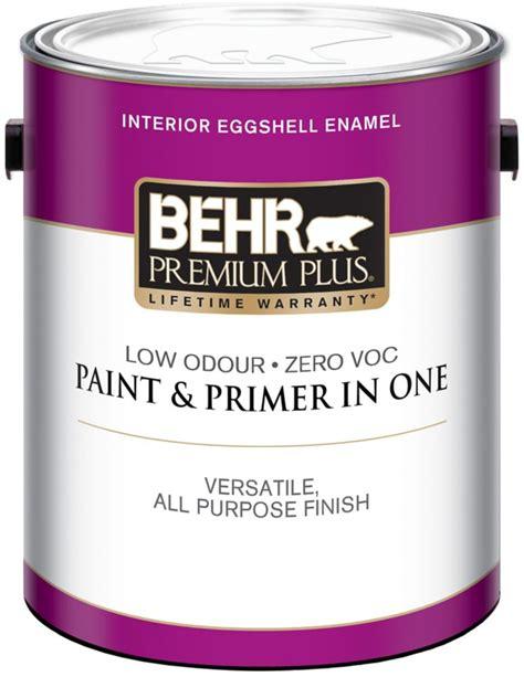 Behr Premium Plus BEHR PREMIUM PLUS® Interior Eggshell