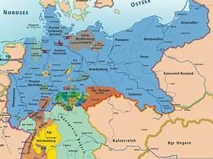 German States Stamps - Altdeutschland