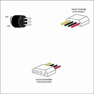 Need Help Wiring A 3-prong Rocker Switch