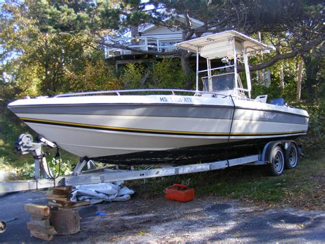 Scarab Boats Home Page by Delete Sold Wellcraft Scarab Sprint 26 Cc 1999