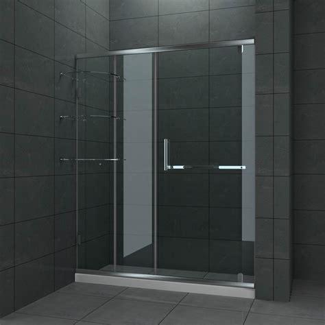 shower doors bathroom frameless enclosures