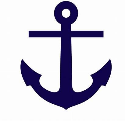 Navy Clipart Anchor Sailboat Clip Vector Powerpoint