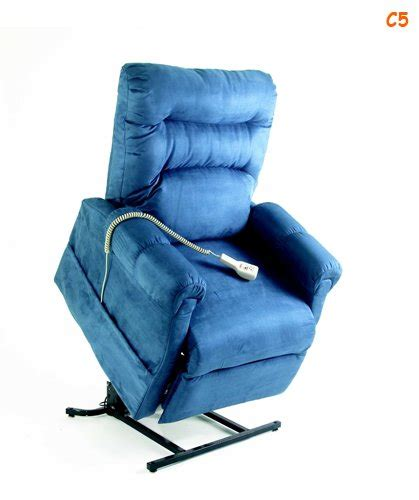 reclining lift chairs pride c5 lift chair