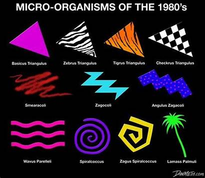 80s Graphic 1980s 80 90s Trends 1980