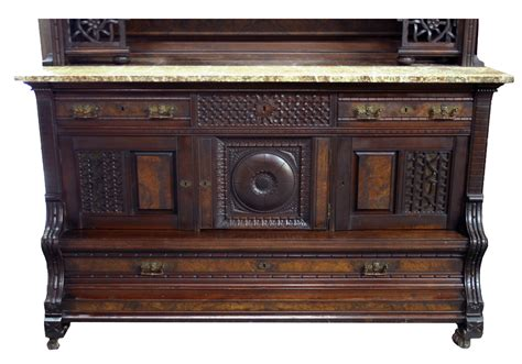 Antique Victorian Sideboard For Sale Antiquescom