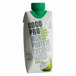 Protein Projekt Adventskalender : protein high protein coconut water 1 x 330ml ~ Eleganceandgraceweddings.com Haus und Dekorationen