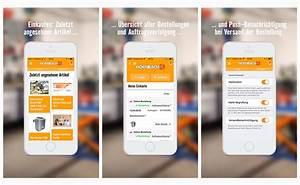 Barcode Erstellen App : ihre baumarkt app die hornbach app f r ios und android ~ Markanthonyermac.com Haus und Dekorationen