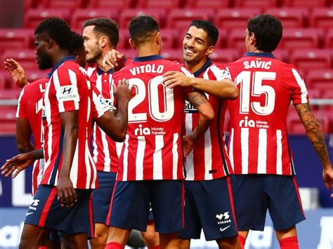 Preview: Atletico Madrid vs. Villarreal - prediction, team ...