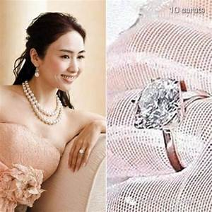 chinese female movie stars show off wedding rings xinhua With movie stars wedding rings