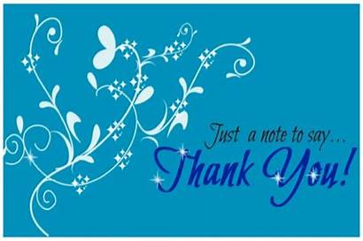 Thank Animated Cards Ecards Thanks Ecard Note