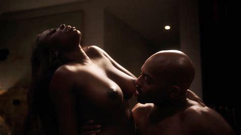 Nude Video Celebs Naturi Naughton Nude Power Se