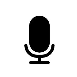 14200 microphone icon png voice mic ios interface symbol图标素材png ico icns多种格式下载 好图网