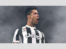BREAKING Cristiano Ronaldo Joins Juventus In €100m Deal