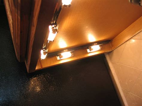 installing cabinet led lighting decor trends the