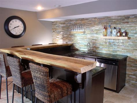 Bar Pictures Ideas by Basement Bar Ideas And Designs Pictures Options Tips