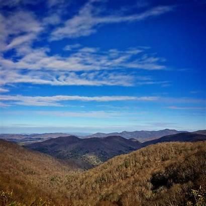 Appalachian Mountains Southern Appearance Mountain Amzn Range