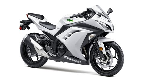 2015 Ninja® 300 Abs Sport Motorcycle By Kawasaki