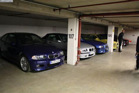 Bmw Garage by Bmw M Secret Garage Bmwklub Sk