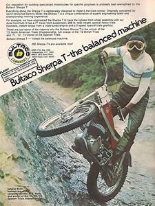 Bultaco Sherpa T