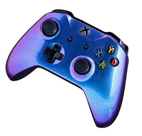 Xbox One S Wireless Controller For Microsoft Color Changing Chameleon X1 Custom 43965855919 Ebay