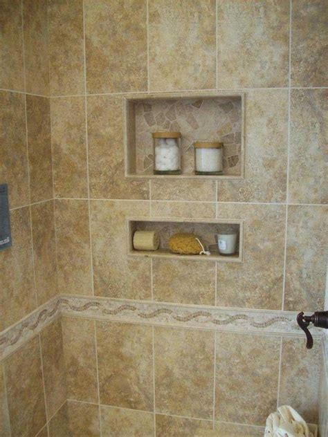 Bathroom Shower Tile Ideas Pictures by Ceramic Tile Bathroom Photo