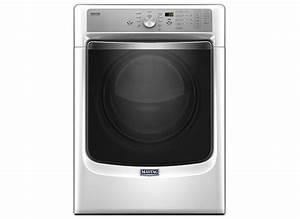 Maytag Mgd8200fw Clothes Dryer