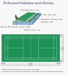 Flooring For Badminton Court by Bwf Badminton Court Floor Badminton Floor Mat Portable