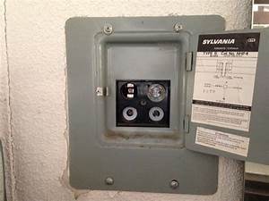 In My Pool House I Have A 60 Amp Fuse Box With 4 15 Amp