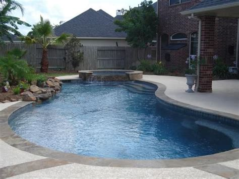 Houston Best In Ground Swimming Pools